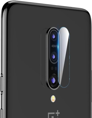 CHVTS Back Camera Lens Glass Protector for OnePlus 7 Pro(Pack of: 1)