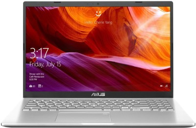 Asus Core i3 7th Gen – (4 GB/1 TB HDD/Windows 10 Home) X509UA-EJ341T Laptop(15.6 inch, Transparent Silver, 1.9 kg)