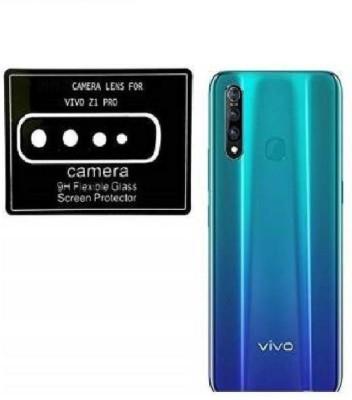 APTIVOS Camera Lens Protector for VIVO Z1 PRO(Pack of 1)