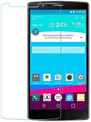 VaiMi Tempered Glass Guard for LG G3(Pack of 1)