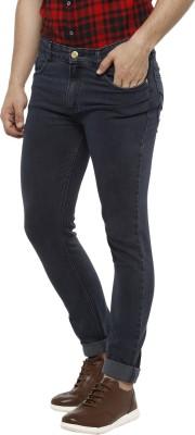 Urbano Fashion Slim Men Grey Jeans