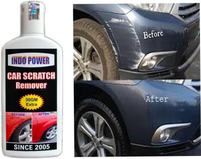 indopower Scratch Remover Wax