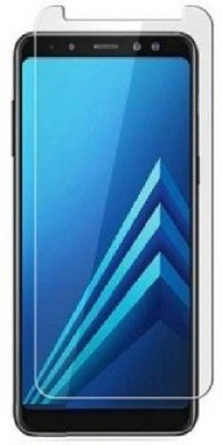 KEPShieLD Tempered Glass Guard for Samsung Galaxy J6(Pack of 1)