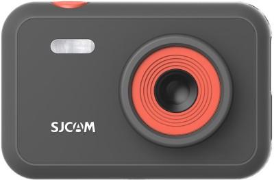 SJCAM FunCam 1080Full HD Waterproof Kids Sports and Action Camera (Black, 5 MP)