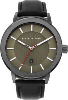 Armani Exchange AX1473 Maddox Analog Watch  – For Men