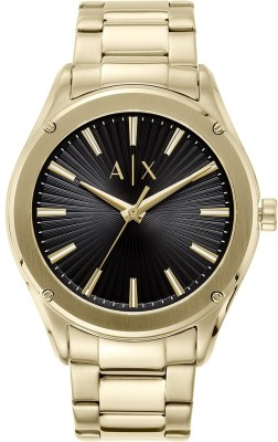 Armani Exchange AX2801 Fitz Analog Watch  – For Men