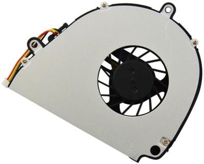 Logixtech Aspire E1-571G Series Laptop CPU Cooling Fan Cooler(White)