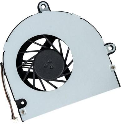 Logixtech Asp3r2 5552G S2r32s L1ptop CPU Cool3ng F1n Cooler(Black)