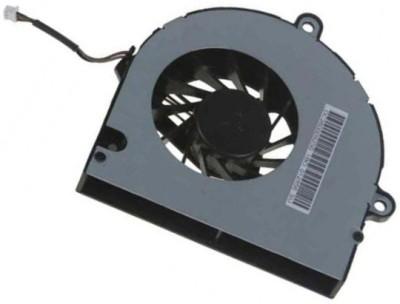 Logixtech NV53A Series Laptop CPU Cooling Fan Cooler(Black)