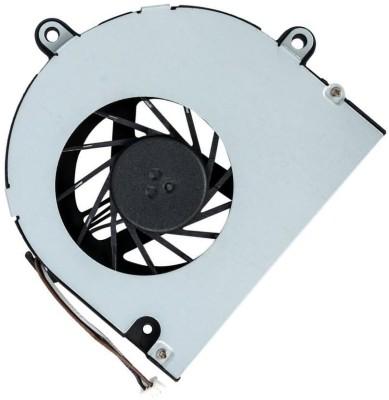Logixtech Asp1re 5736Z Ser1es Lptop CPU Cool1ng Fn Cooler(Black)