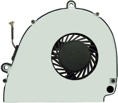 Logixtech Aspire E1-531 Series Laptop CPU Cooling Fan Cooler(Black)