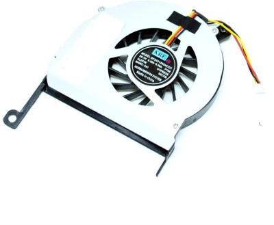 Logixtech Aspire V3-471G Series Laptop CPU Cooling Fan Cooler(Black)