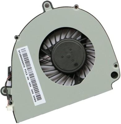Logixtech G1t2w1y NV55S S2r32s L1ptop CPU Cool3ng F1n Cooler(Black)
