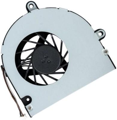 Logixtech Aspire 5733Z Series Laptop CPU Cooling Fan Cooler(White)