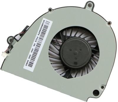 Logixtech Asp3r2 V3-571G S2r32s L1ptop CPU Cool3ng F1n Cooler(Black)