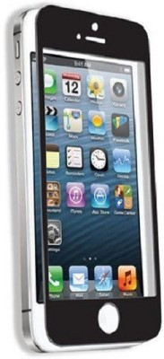 value Edge To Edge Tempered Glass for Apple iPhone 5s(Pack of 1)
