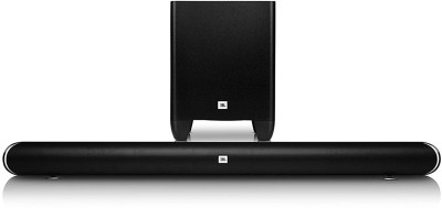 Upto 50% Off JBL  Dolby Digital Soundbars