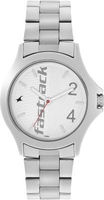 Fastrack 3220SM02 Analog Watch  – For Men