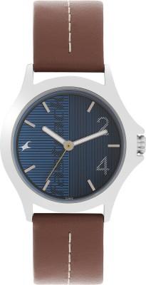 Fastrack 3220SL01 Analog Watch  – For Men