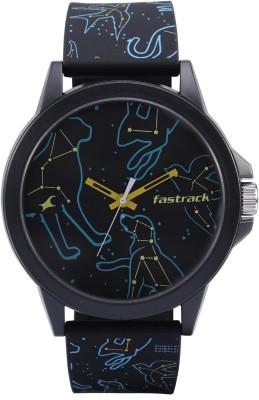 Fastrack 38024PP53 Analog Watch  - For Men & Women