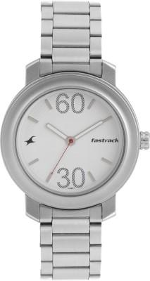 Fastrack 3222SM02 Analog Watch  – For Men