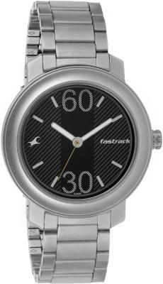 Fastrack 3222SM01 Analog Watch  – For Men