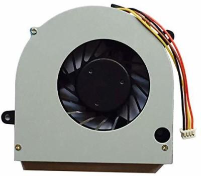 Logixtech Lenvo G460 Series Laptop CPU Cooling Fan Cooler(Black)