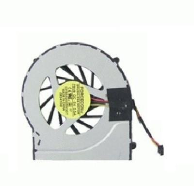 Logixtech Pavilion DV6-3000 Series Laptop CPU Cooling Fan Cooler(Black)