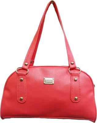 Riya Collections Women Pink Hand held Bag Riya Collections Handbags