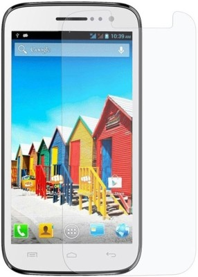 44MOB Screen Guard for Micromax-Canvas-Engage-A091(Pack of 2)