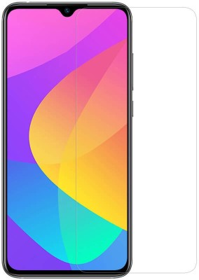 Nillkin Tempered Glass Guard for Xiaomi Mi A3(Pack of 1)