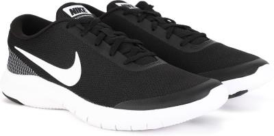 Nike Running Shoes For Men(Black) at flipkart