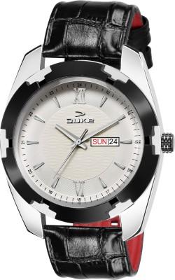 Duke DK004RM01S Analog Watch  - For Men