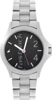 Fastrack 3220SM01 Analog Watch  – For Men