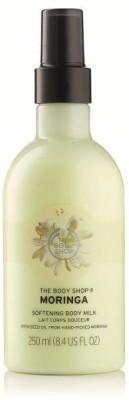 The Body Shop Moringa Milk Body Lotion(250 ml)