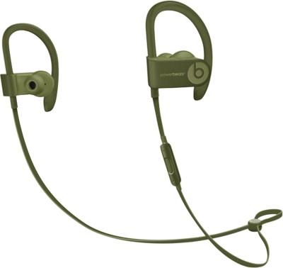 beats by dr.dre Powerbeats3 ( MQ382ZM/A ) Bluetooth Headset(Green, In...