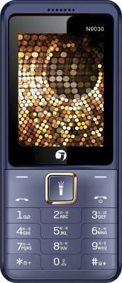 Jivi N9030(Blue&Gold)