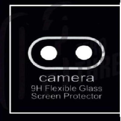 CELLSHEPHARD Camera Lens Protector for Apple iPhone X(Pack of 1)