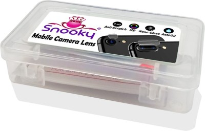 Snooky Camera Lens Protector for Motorola Moto X(Pack of 1)