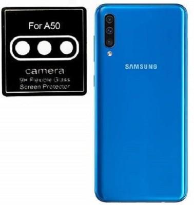 Novo Style Camera Lens Protector for Samsung Galaxy A30s, Samsung Galaxy A50, Samsung Galaxy A50s, Samsung Galaxy M30, Samsung Galaxy A20(Pack of 1)