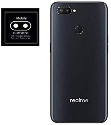 RUNEECH Camera Lens Protector for Realme 3 Pro(Pack of 1)