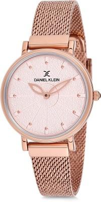 DANIEL KLEIN DK12058-4 FIORD LADIES Analog Watch - For Women