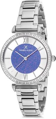Daniel Klein DK12042-7 PREMIUM LADIES Analog Watch - For Women