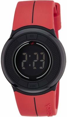 Fastrack 68005PP02 Digital Watch (68005PP02)