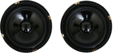 Barry John BJ- FER-DOUBLE Heavy Magnet Subwoofer (4 Ohm) for Home Theater (Pack of 2) Subwoofer(Passive , RMS Power: 100...