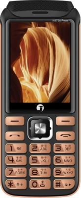JIVI N3720 Power(Black&Gold)