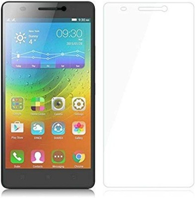TRUSTA Impossible Screen Guard for Lenovo S720(Pack of 1)