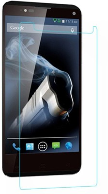 MBK Impossible Screen Guard for Xolo Play 8X 1200(Pack of 1)