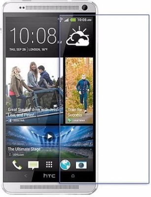 ROBMOB Impossible Screen Guard for HTC One Max(Pack of 1)