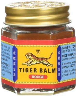 Tiger Balm Ointment Red 9ml Balm(9 ml)